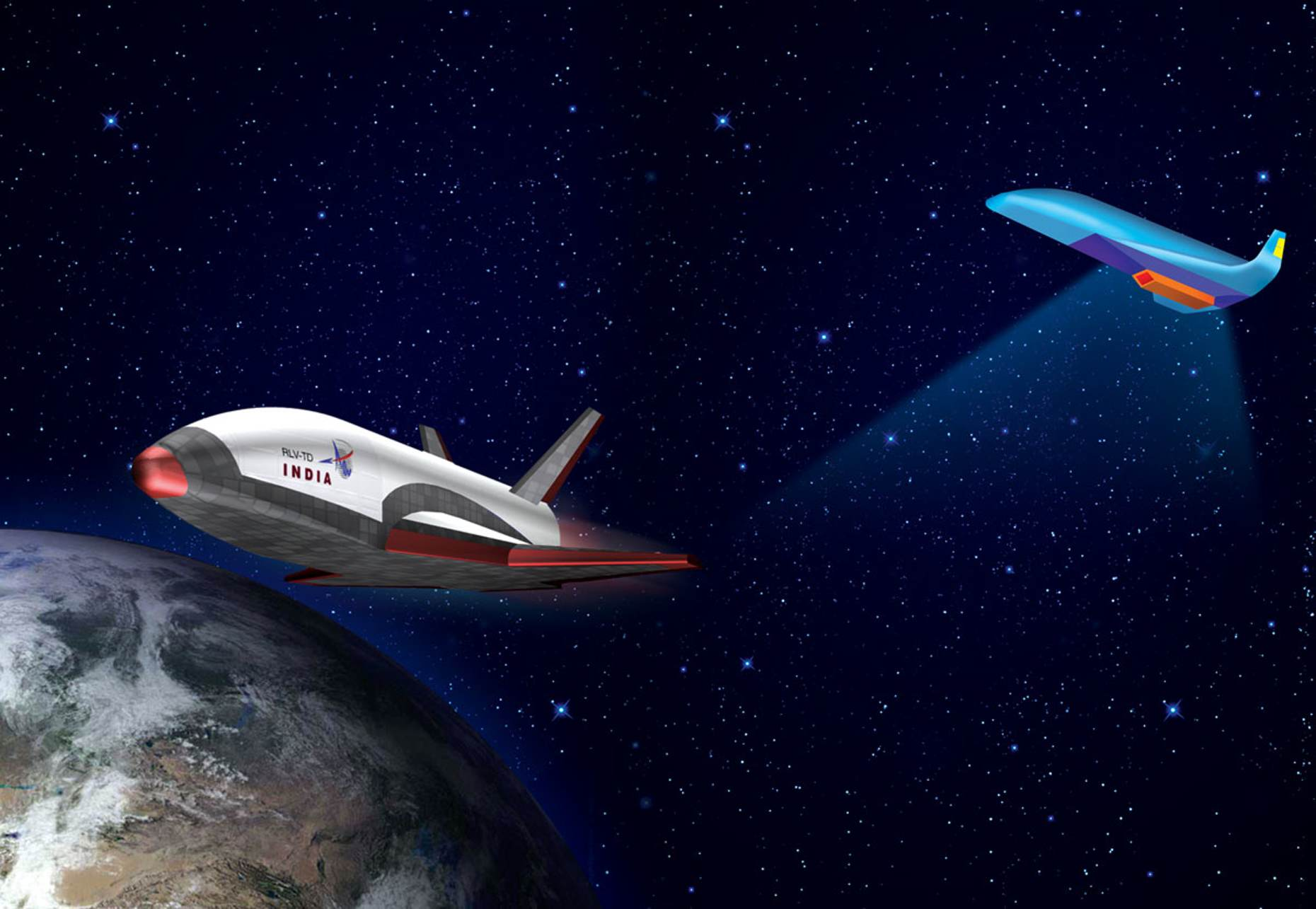 First Test Flight Of India's Spaceplane Demonstrator Delayed Again