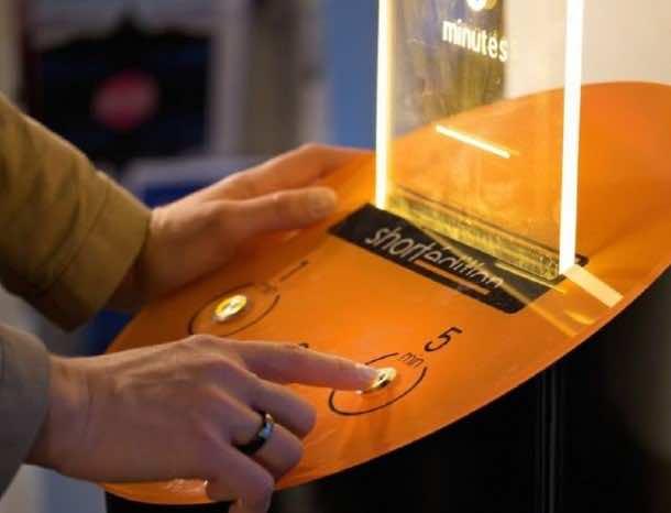 Grenoble Has Vending Machines That Dispense Short Stories 4