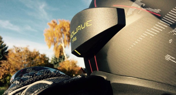 Headwave Tag Transforms Your Helmet Into A Music Speaker 2