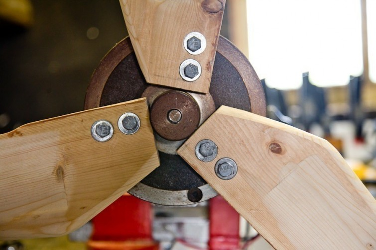 Here's How You Can Build Your Own Wind Turbine 2