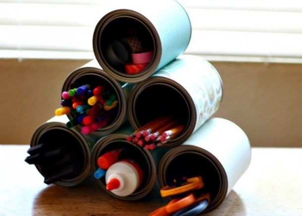 Here Are 18 Amazing Tin Crafts You Can Make 10