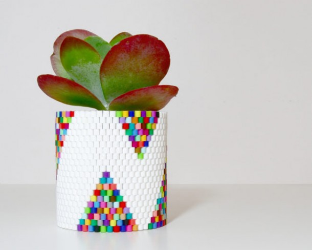 Here Are 18 Amazing Tin Crafts You Can Make 11