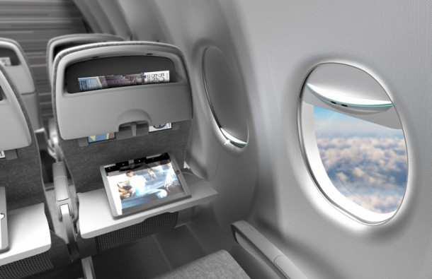 Here Is Why Plane Windows Are Round 2