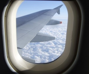 Here Is Why Plane Windows Are Round