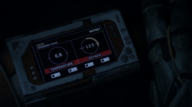 Here's How Duct Tape Saved Matt Damon's Life On Mars (12)