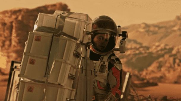 Here's How Duct Tape Saved Matt Damon's Life On Mars (8)