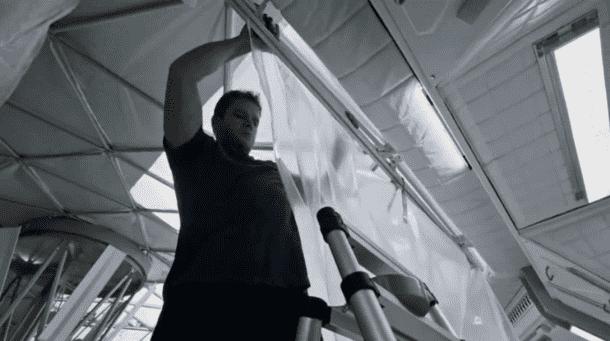 Here's How Duct Tape Saved Matt Damon's Life On Mars (9)