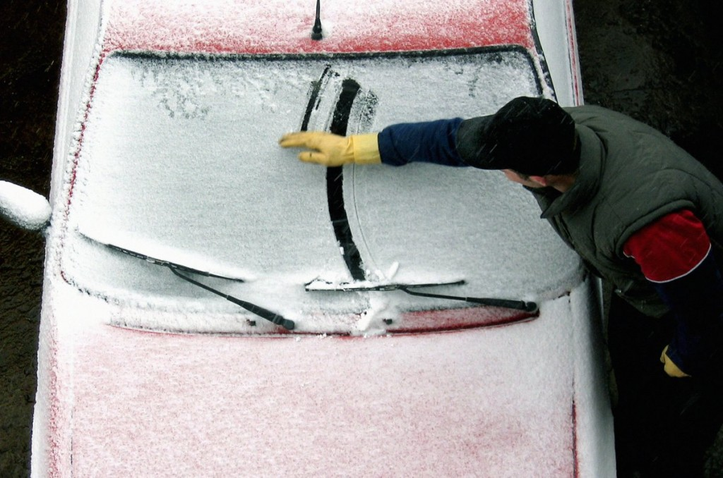 Here's Why You Don't Need To Warm Up Your Car In Winters