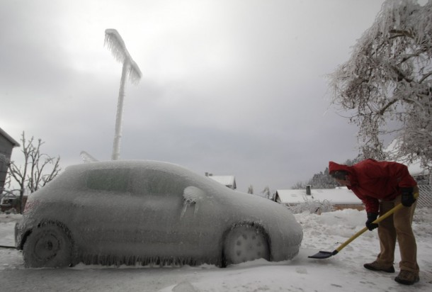 Here's Why You Don't Need To Warm Up Your Car In Winters 2
