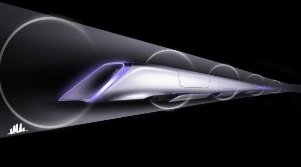 Hyperloop Transportation Technologies Is Going To Russia 2