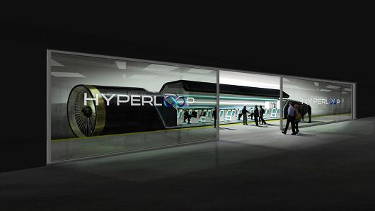 Hyperloop Transportation Technologies Is Going To Russia 4