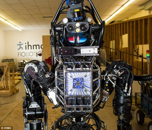 Ian The Atlas Robot Can Now Help You With Home Chores 6
