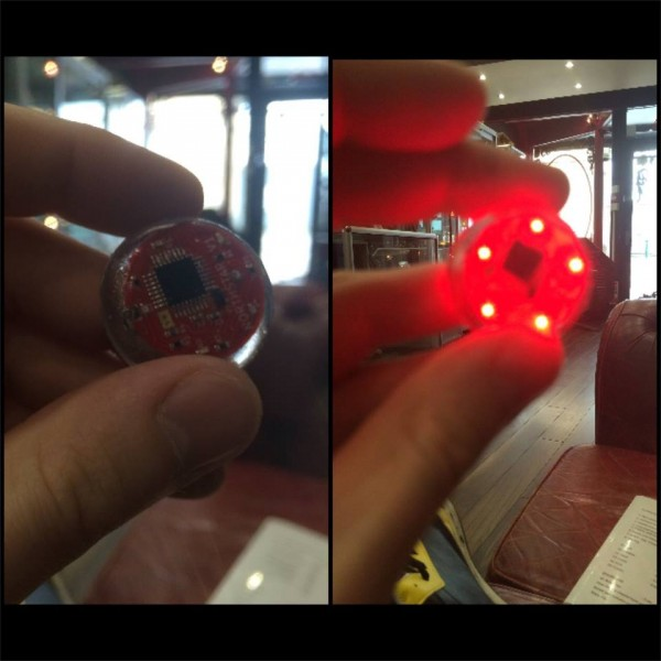 Implanting LED Lights Under Your Skin Is The Latest Biohacking Trend 3