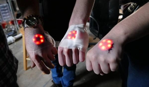 Implanting LED Lights Under Your Skin Is The Latest Biohacking Trend 5