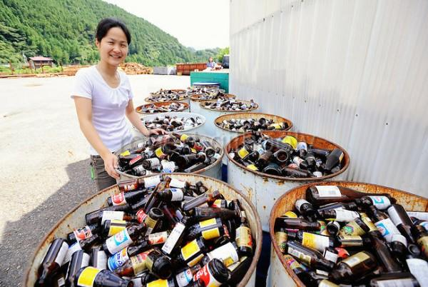 Kamikatsu In Japan Is Striving To Be A Zero Waste Community 2