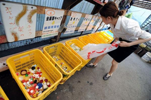 Kamikatsu In Japan Is Striving To Be A Zero Waste Community