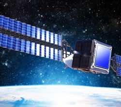 Lockheed Martin Unveils The Upgraded Telescope 3