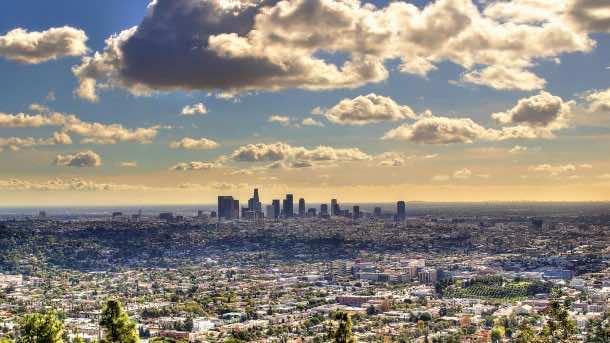 Los Angeles Wallpaper 10