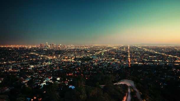 Los Angeles Wallpaper 19
