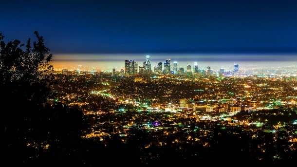 Los Angeles Wallpaper 2