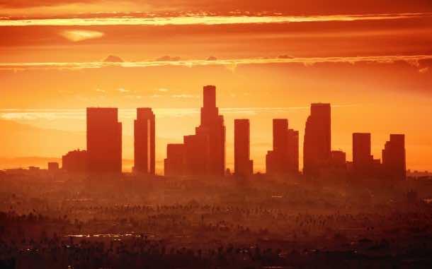 Los Angeles Wallpaper 21