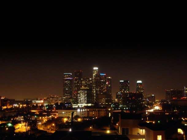 Los Angeles Wallpaper 27