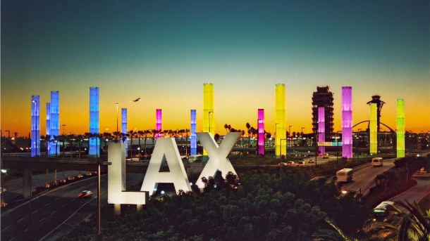 Los Angeles Wallpaper 34
