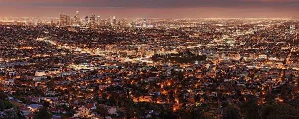 Los Angeles Wallpaper 36