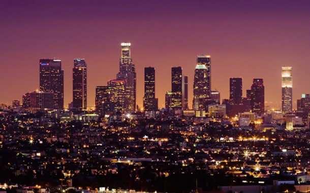 Los Angeles Wallpaper 37