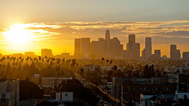 Los Angeles Wallpaper 9
