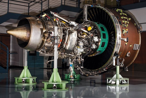 Meet PurePower – A Quieter And More Efficient Jet Engine2