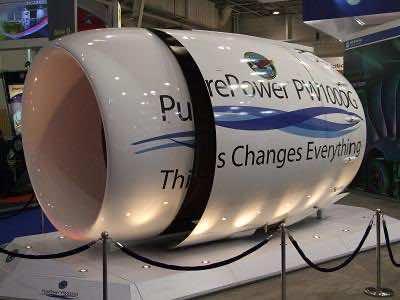 Meet PurePower – A Quieter And More Efficient Jet Engine3
