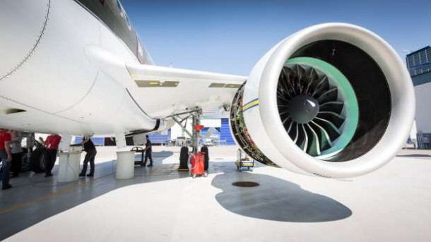 Meet PurePower – A Quieter And More Efficient Jet Engine4