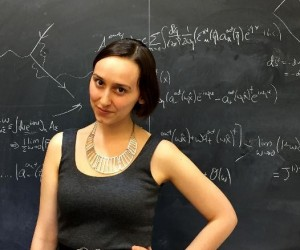 Meet the 22-Year-Old MIT Graduate Physics Genius That is the Next Einstein