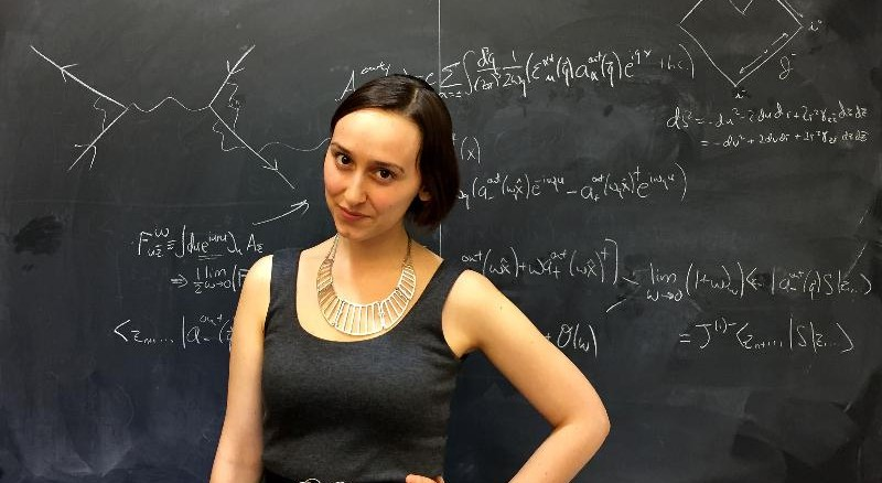 Meet The 22-Year-Old Harvard PhD Physics Genius That Is Being Called The Next Einstein