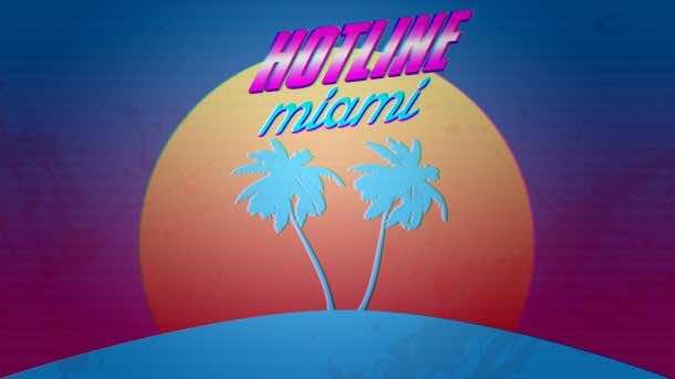 Miami wallpaper 1