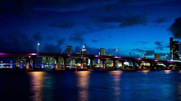 Miami wallpaper 14