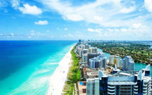 Miami wallpaper 17