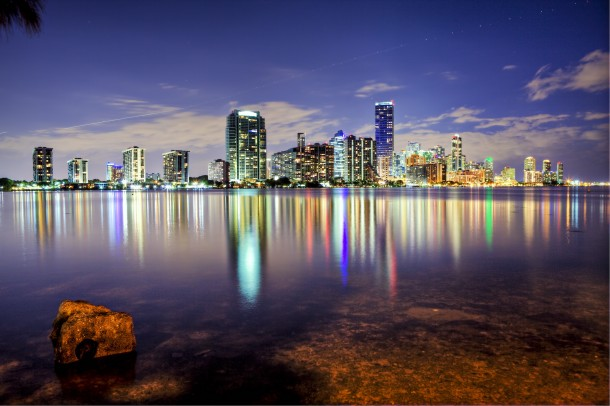 Miami wallpaper 23