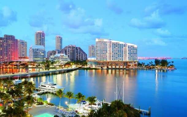Miami wallpaper 27