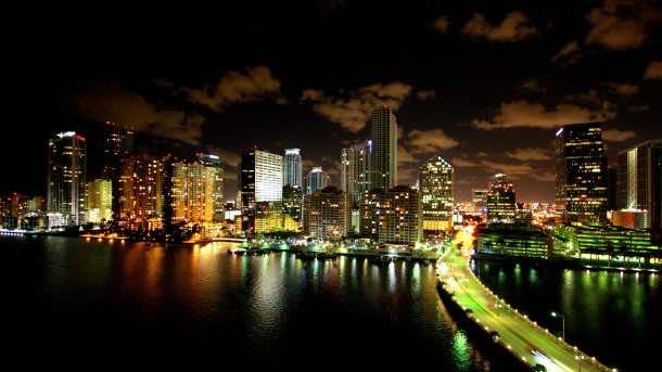 Miami wallpaper 28