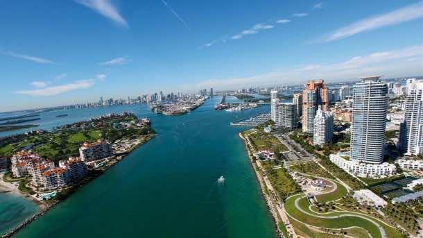 Miami wallpaper 31