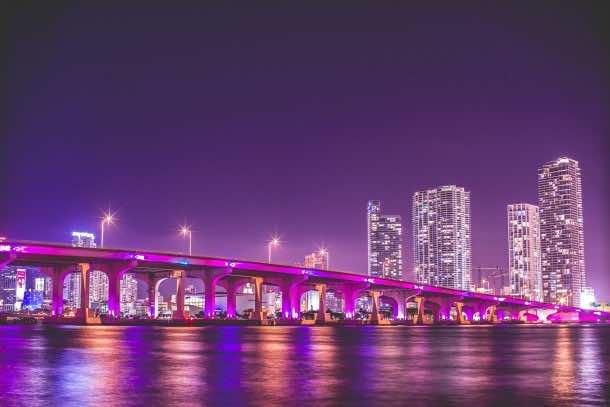 Miami wallpaper 33