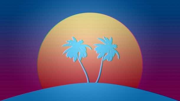 Miami wallpaper 5