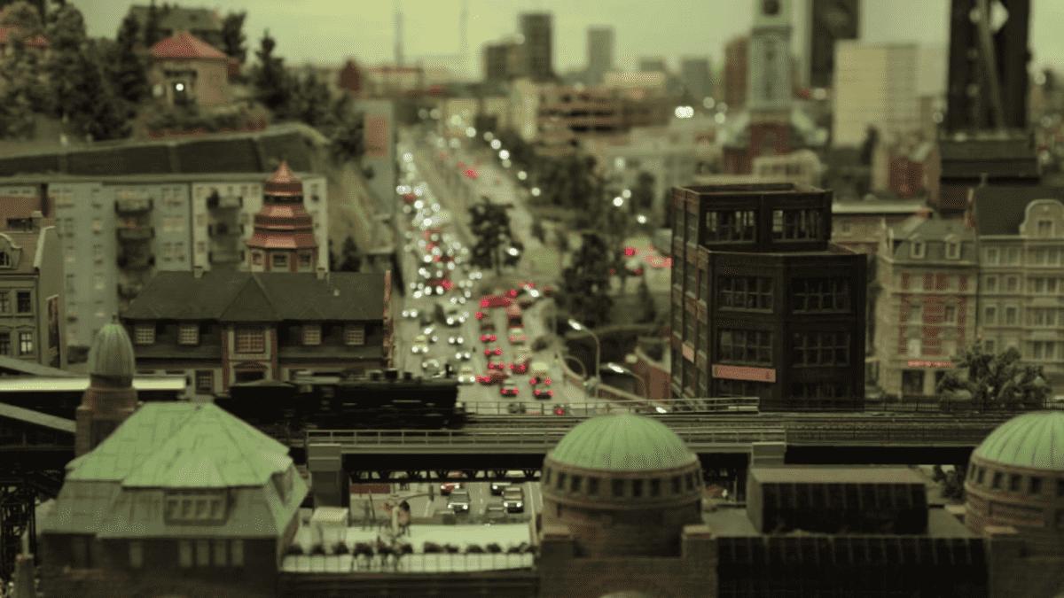 Miniatur Wunderland Street view17