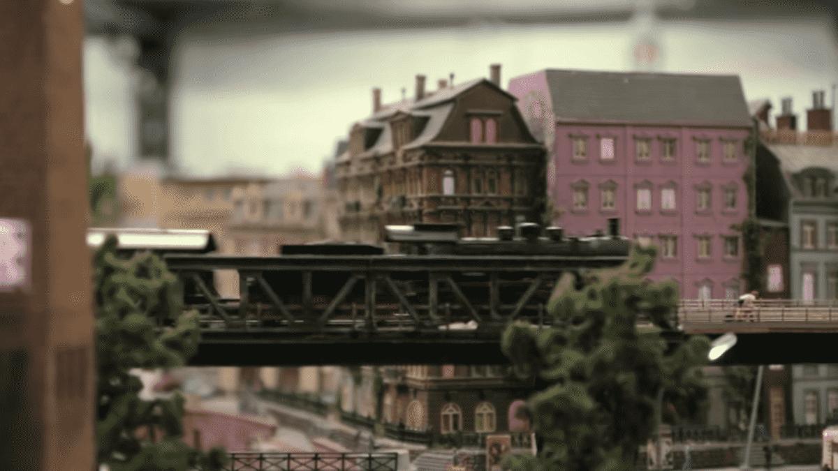 Miniatur Wunderland Street view18