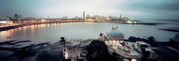 Mumbai wallpaper 11