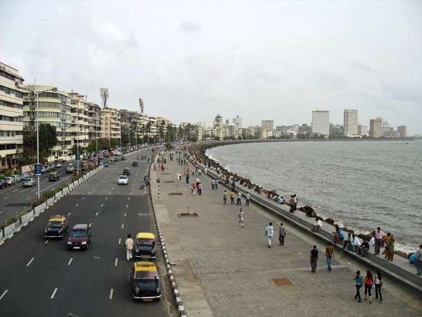 Mumbai wallpaper 12