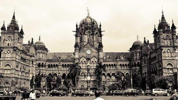 Mumbai wallpaper 17