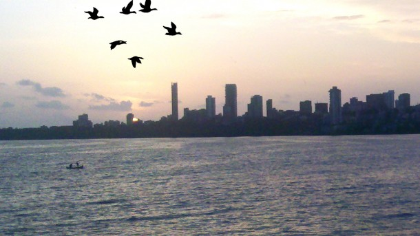 Mumbai wallpaper 21